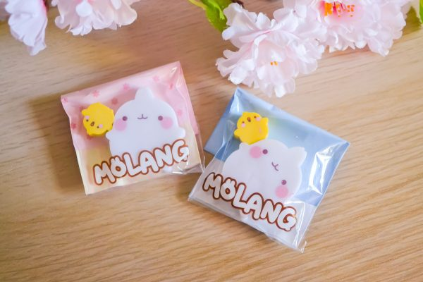 Gomme molang