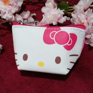 Mini trousse hello kitty