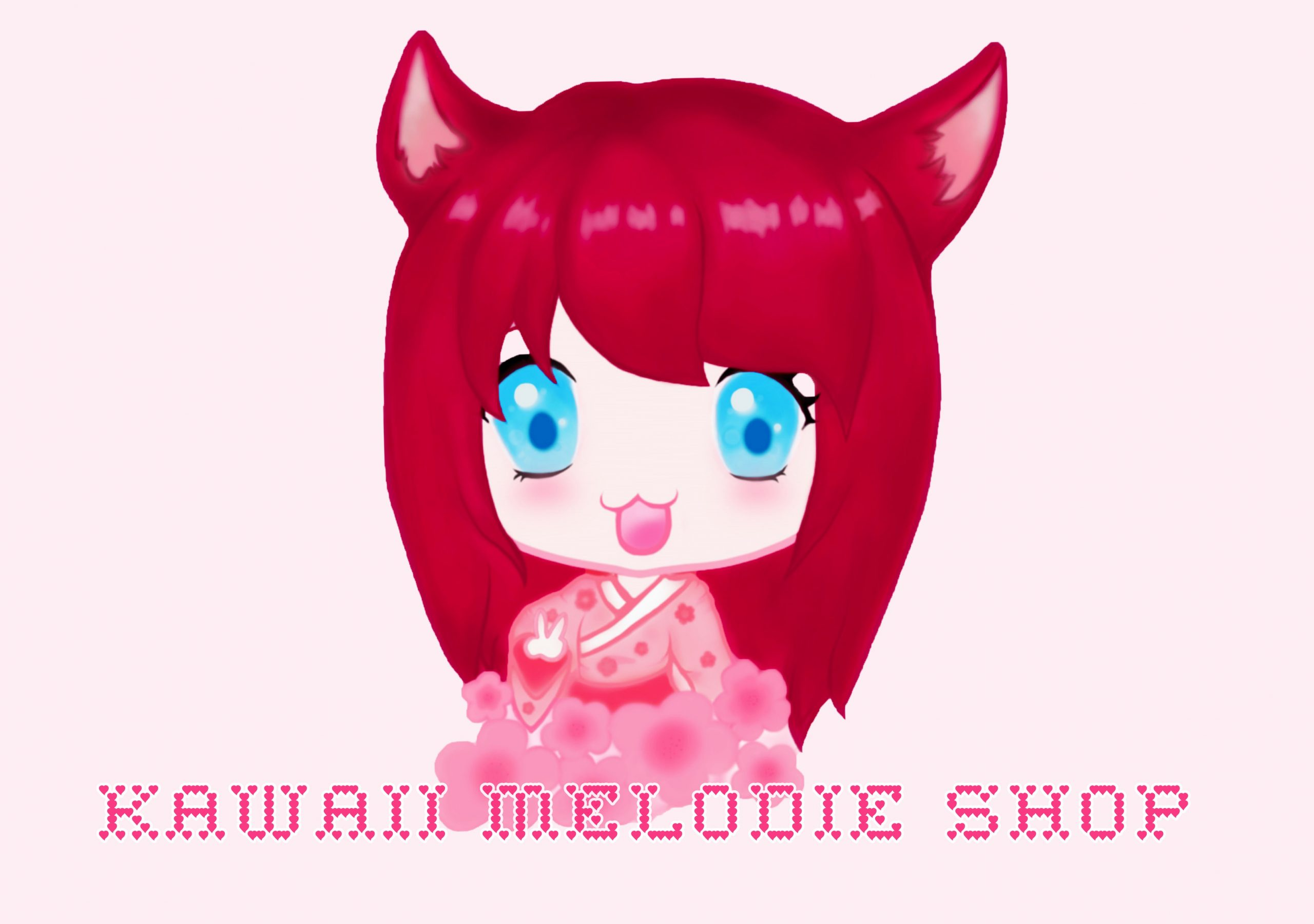 Kawaii Melodie Shop